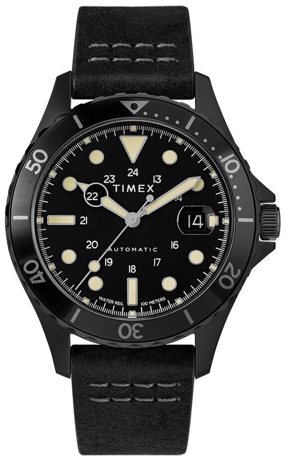 Timex TW2U10000 - zegarek męski