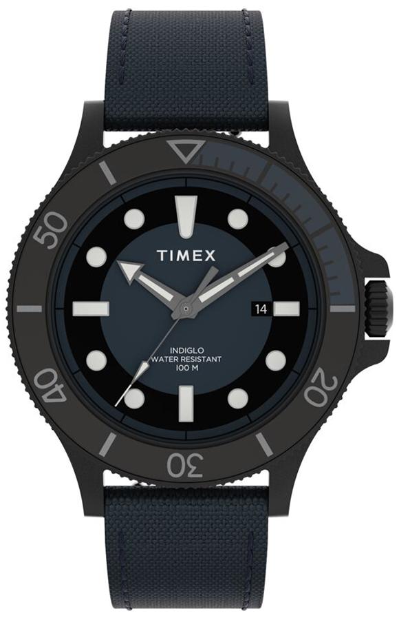 Timex TW2U10600 - zegarek męski