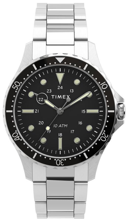 Timex TW2U10800 - zegarek męski
