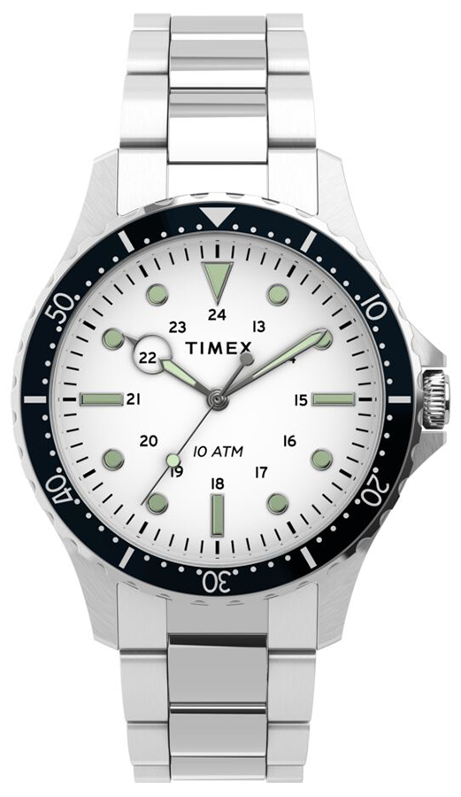 Timex TW2U10900 - zegarek męski