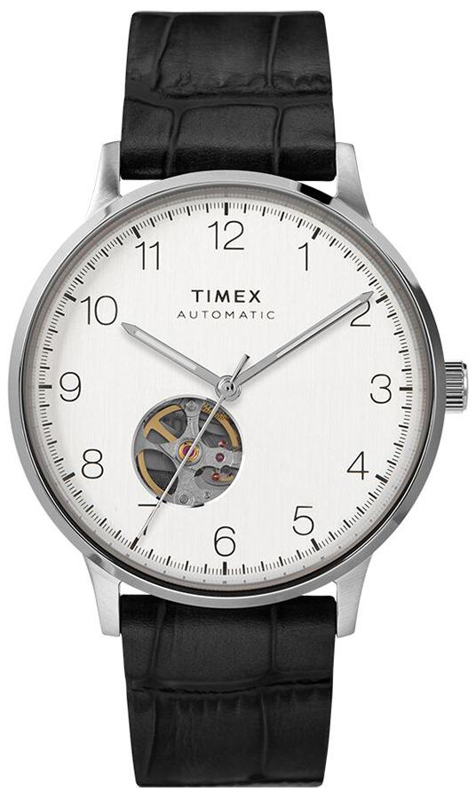 Timex TW2U11500 - zegarek męski