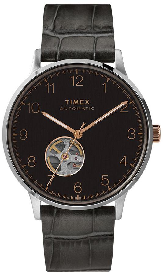 Timex TW2U11600 - zegarek męski