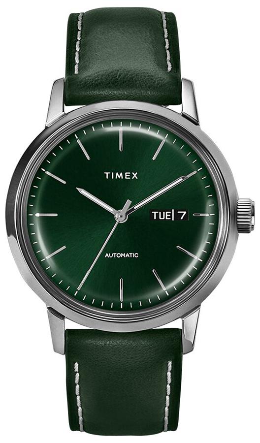 Timex TW2U11900 - zegarek męski