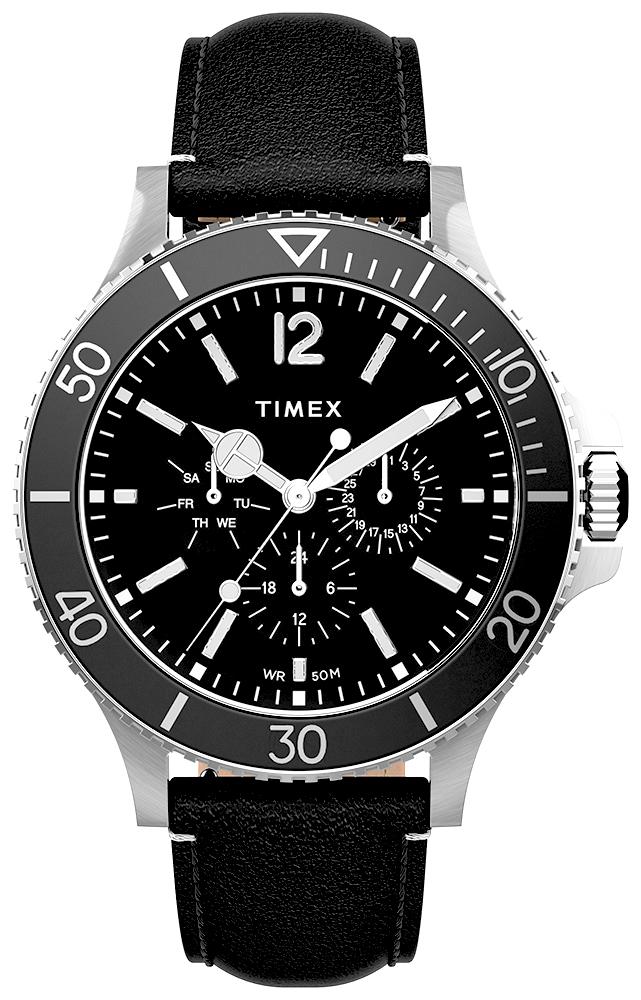 Timex TW2U12900 - zegarek męski