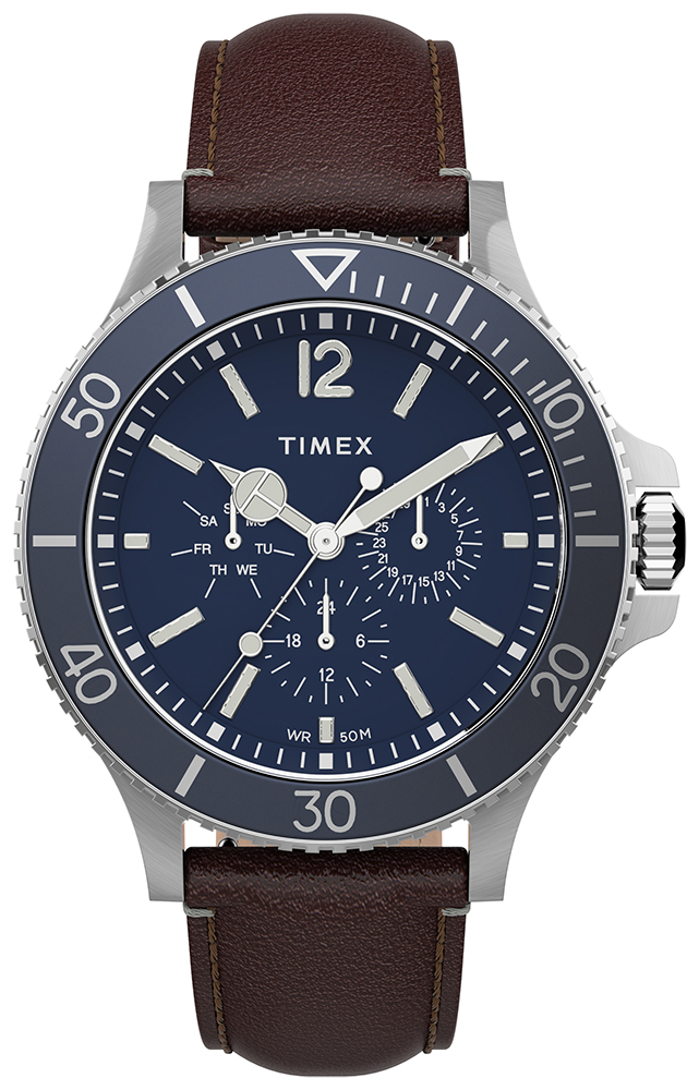 Timex TW2U13000 - zegarek męski