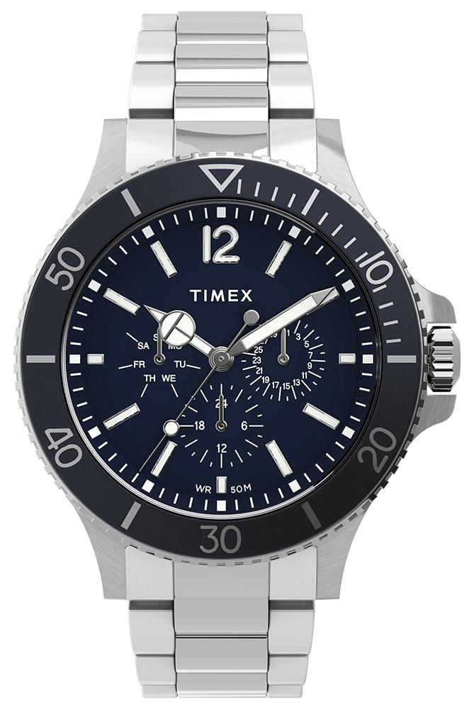 Timex TW2U13200 - zegarek męski
