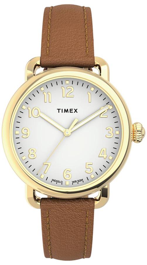 Timex TW2U13300 - zegarek damski