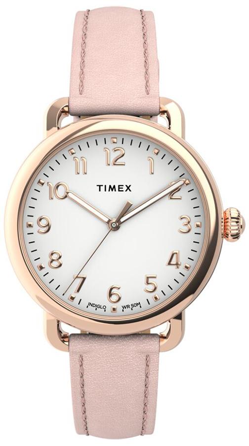 Timex TW2U13500 - zegarek damski