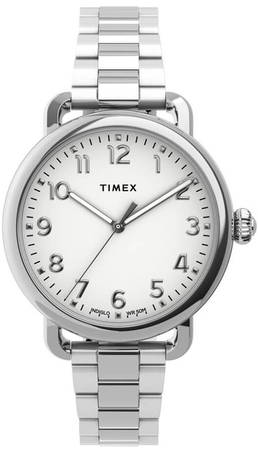 Timex TW2U13700 - zegarek damski
