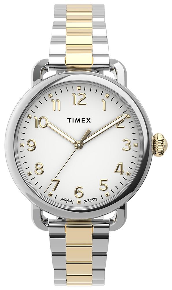 Timex TW2U13800 - zegarek damski