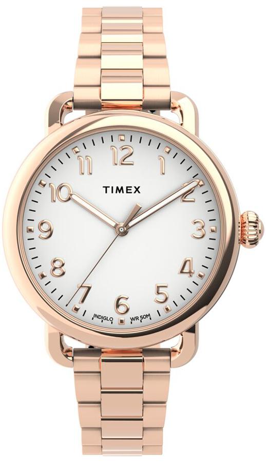 Timex TW2U14000 - zegarek damski
