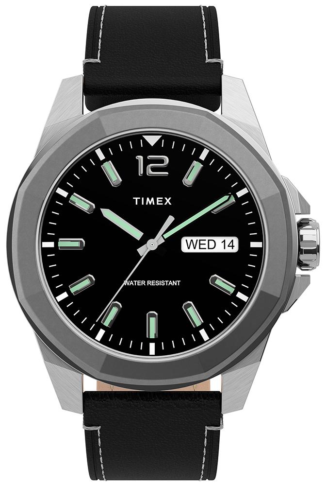 Timex TW2U14900 - zegarek męski