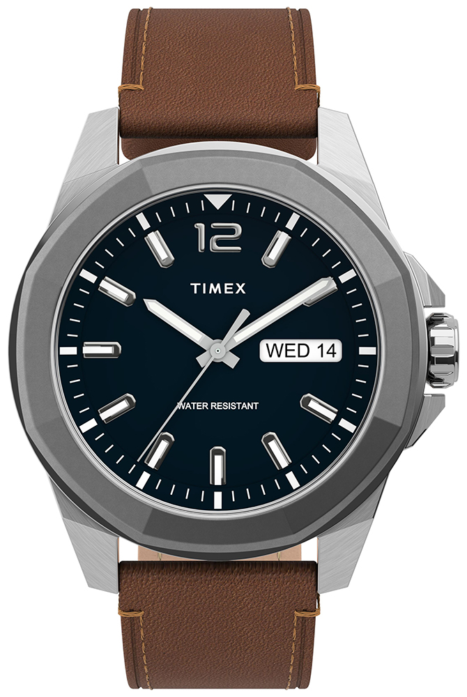 Timex TW2U15000 - zegarek męski