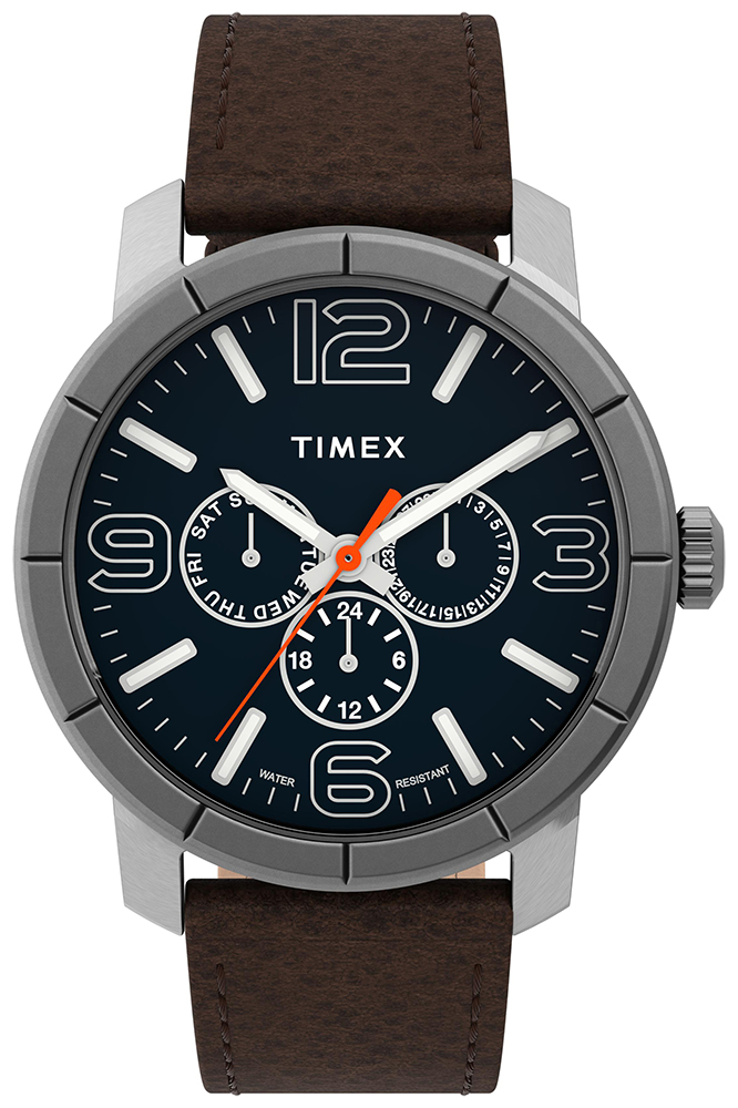 Timex TW2U15300 - zegarek męski