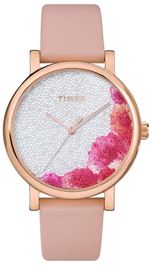 Timex TW2U18500 - zegarek damski