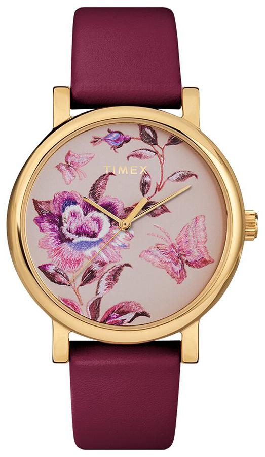 Timex TW2U19200 - zegarek damski