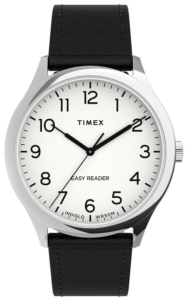 Timex TW2U22100 - zegarek męski