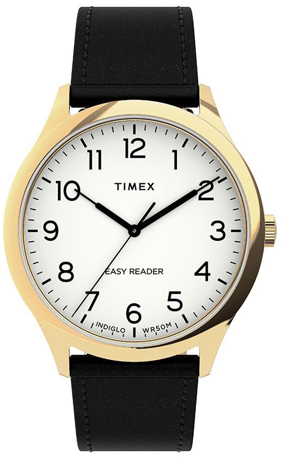 Timex TW2U22200 - zegarek męski