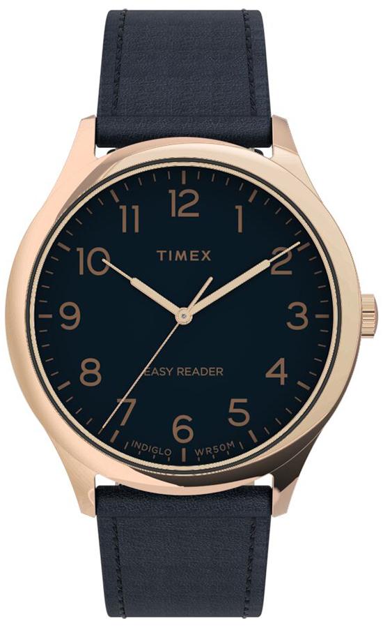 Timex TW2U22400 - zegarek męski