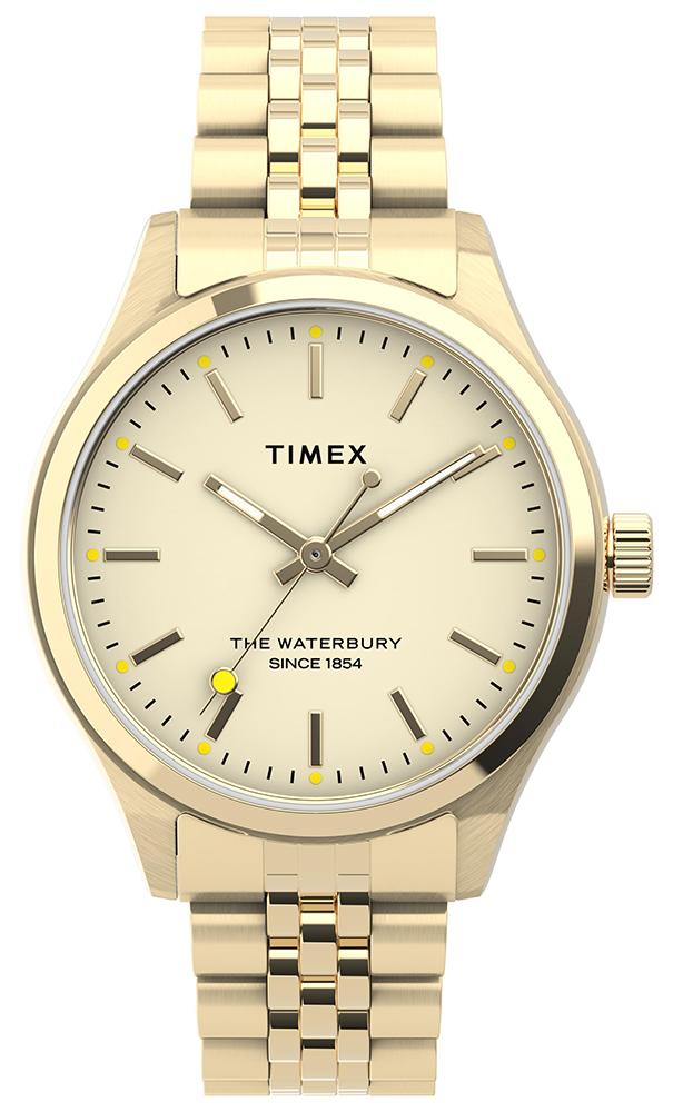 Timex TW2U23200 - zegarek damski