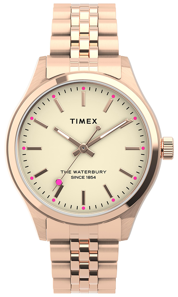 Timex TW2U23300 - zegarek damski