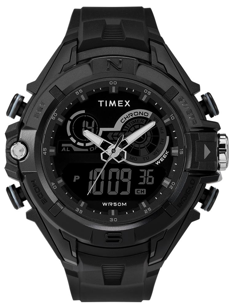 Timex TW5M23300 - zegarek męski