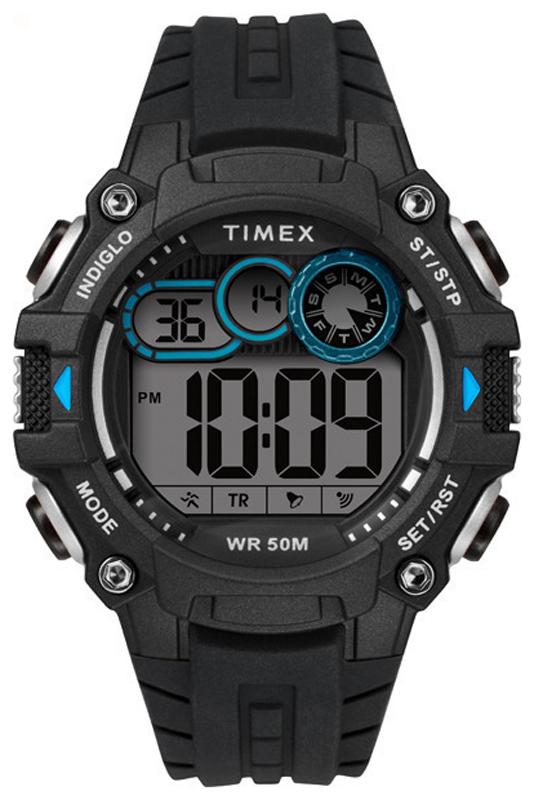 Timex TW5M27300 - zegarek męski