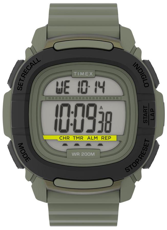 Timex TW5M36000 - zegarek męski