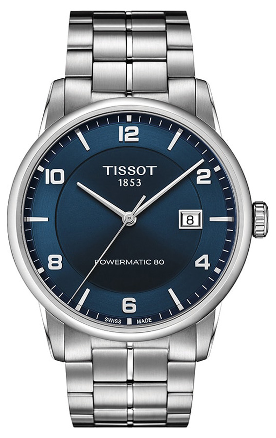 Tissot T086.407.11.047.00 - zegarek męski