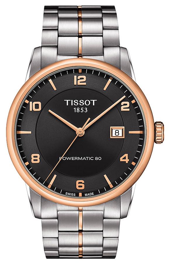 Tissot T086.407.22.067.00 - zegarek męski