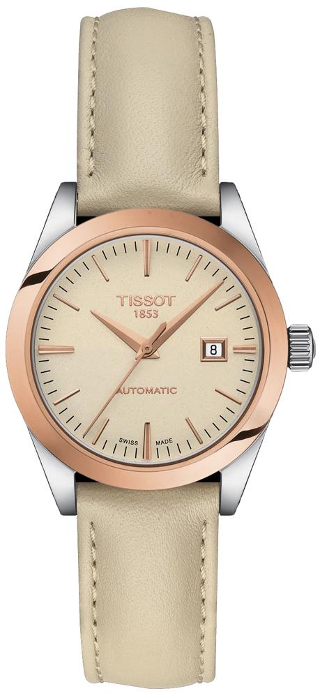 Tissot T930.007.46.261.00 - zegarek damski