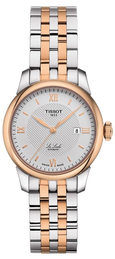 Tissot T006.207.22.038.00 - zegarek damski