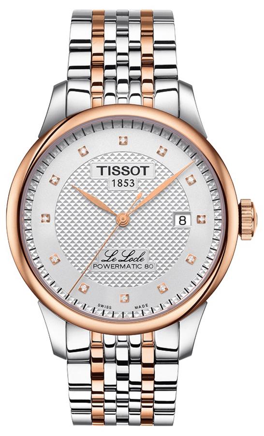 Tissot T006.407.22.036.01 - zegarek męski