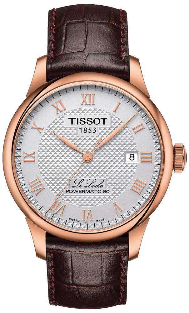 Tissot T006.407.36.033.00 - zegarek męski