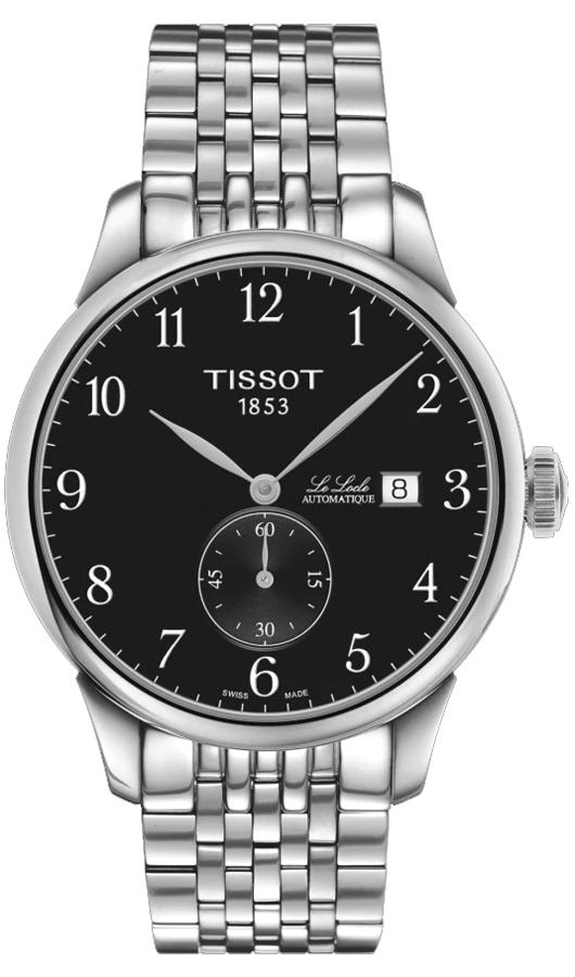 Tissot T006.428.11.052.00 - zegarek męski