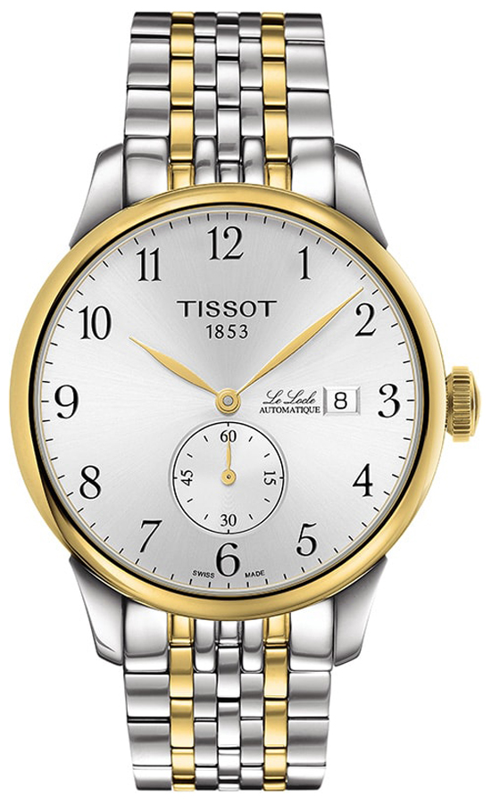 Tissot T006.428.22.032.00 - zegarek męski