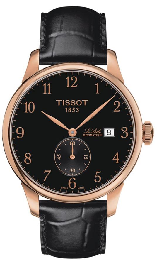 Tissot T006.428.36.052.00 - zegarek męski