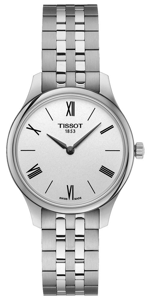 Tissot T063.209.11.038.00 - zegarek damski