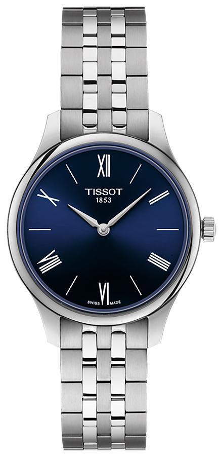 Tissot T063.209.11.048.00 - zegarek damski