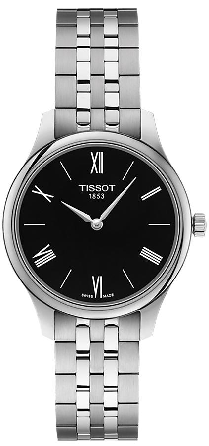 Tissot T063.209.11.058.00 - zegarek damski