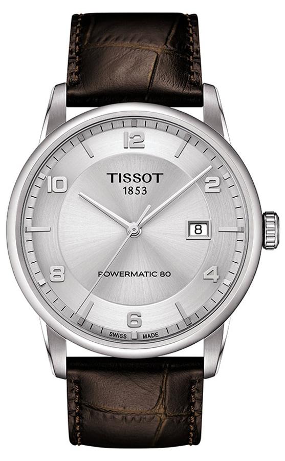 Tissot T086.407.16.037.00 - zegarek męski