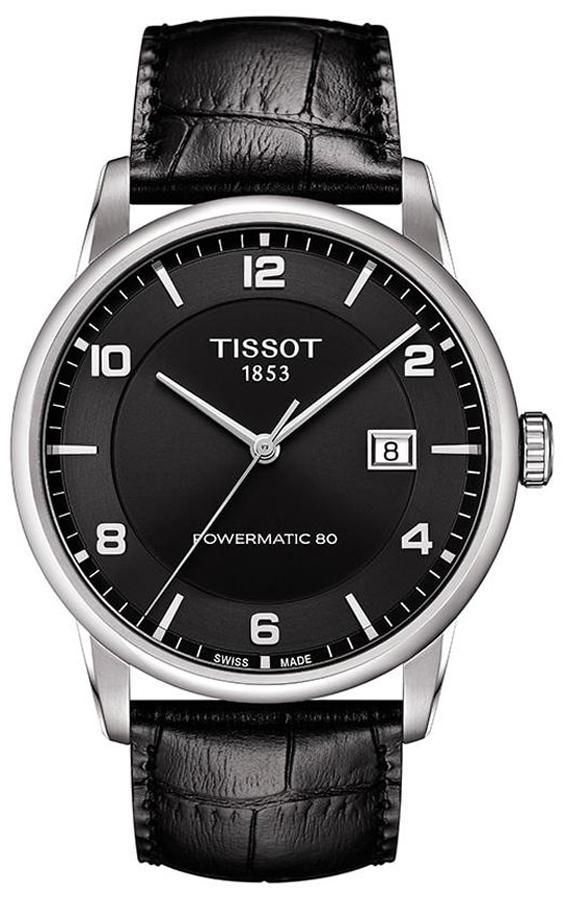 Tissot T086.407.16.057.00 - zegarek męski