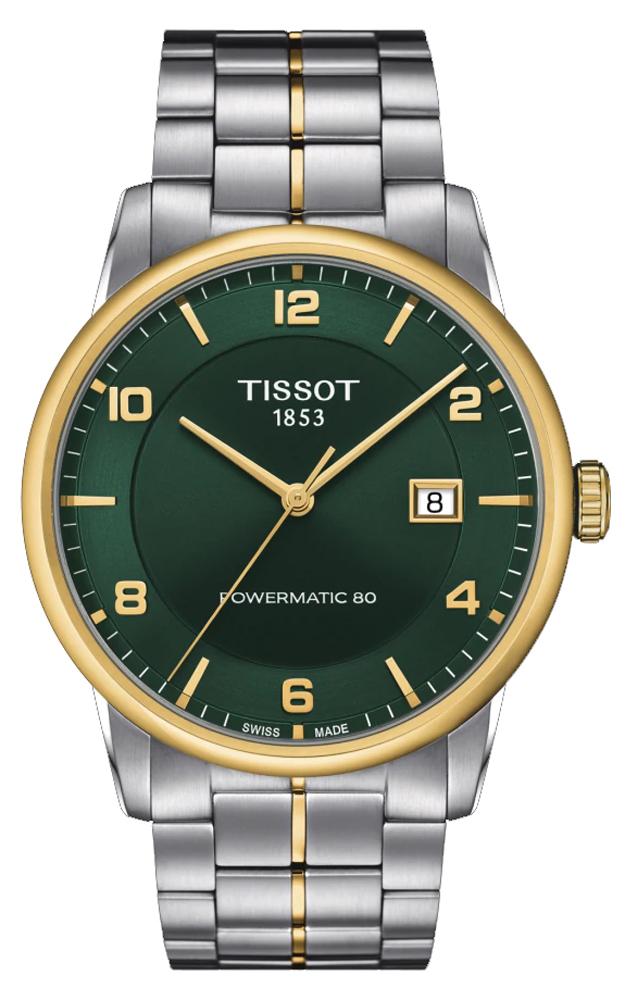 Tissot T086.407.22.097.00 - zegarek męski