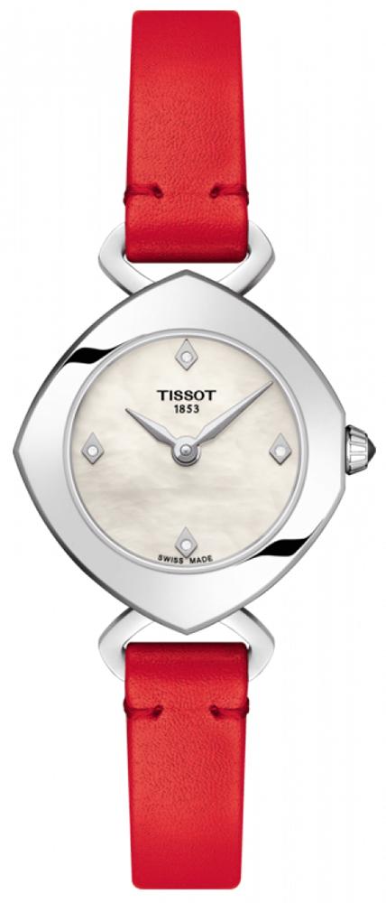 Tissot T113.109.16.116.00 - zegarek damski