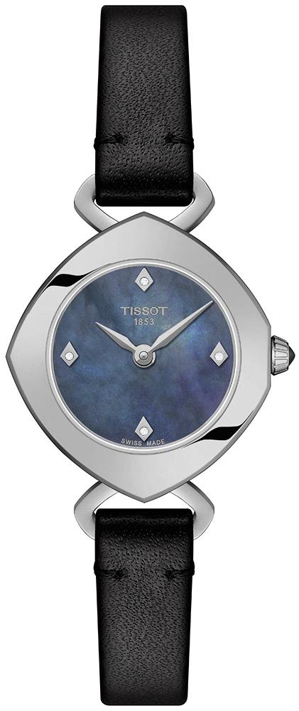 Tissot T113.109.16.126.00 - zegarek damski