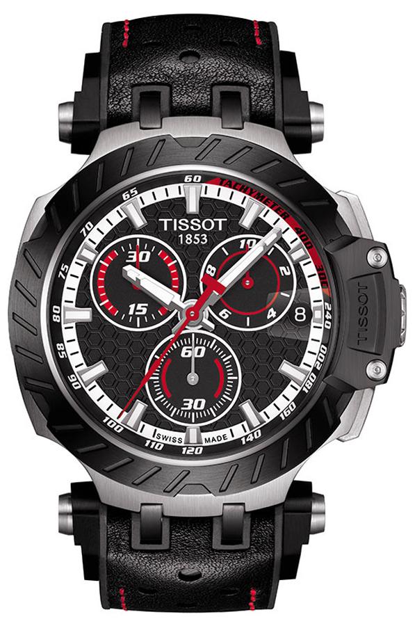 Tissot T115.417.27.051.01 - zegarek męski