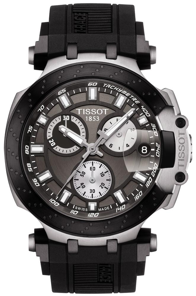Tissot T115.417.27.061.00 - zegarek męski