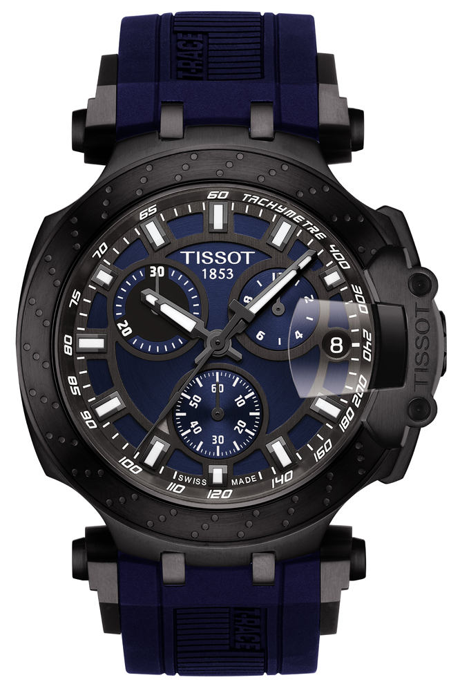 Tissot T115.417.37.041.00 - zegarek męski
