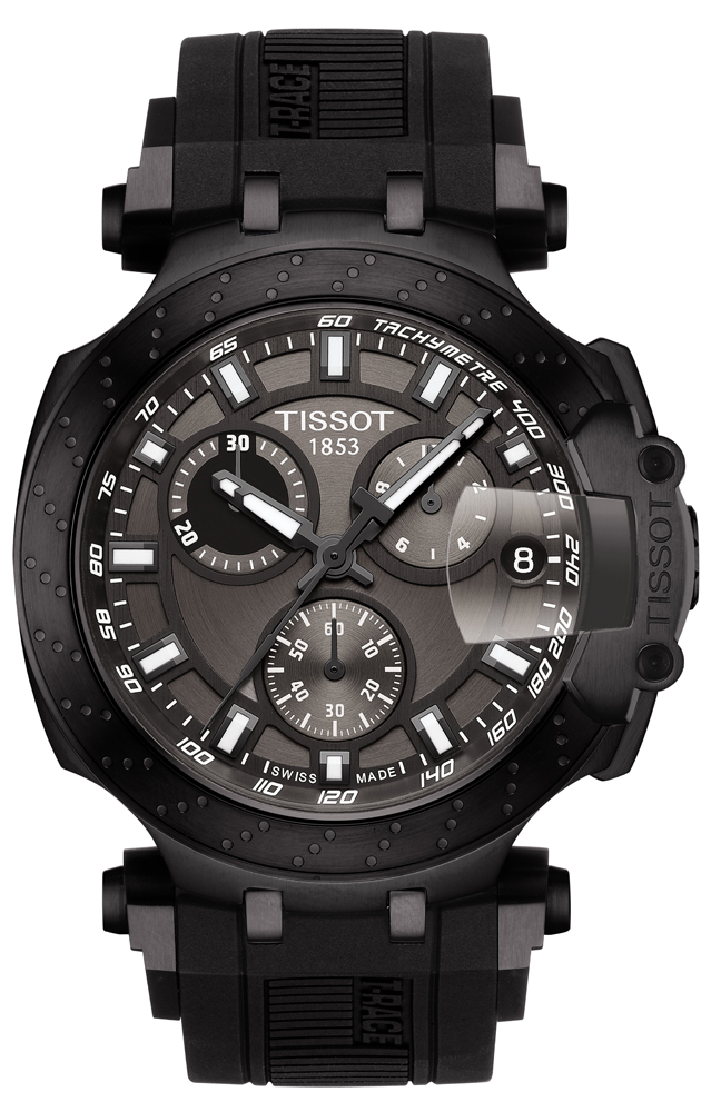 Tissot T115.417.37.061.03 - zegarek męski
