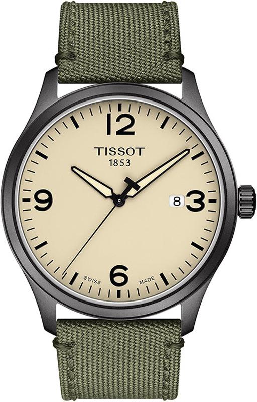 Tissot T116.410.37.267.00 - zegarek męski